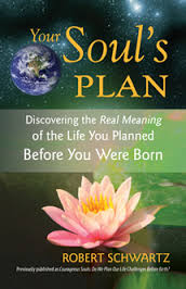 Robert schwartz soul blueprint speaking tree of life my professional life is devoted to the study of why we as eternal spiritual beings decide to take temporary residence in bodies on the physical plane malvernweather